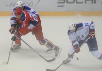 Виктор Тихонов: «Дацюк для меня – пример во всём»