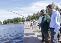 Зачем председатель Государственной Думы приезжал в Карелию
