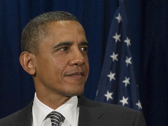 Госдуму не удивило, что Обама не доверяет Путину