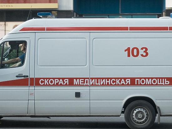 Житель Екатеринбурга поймал 4-летнюю девочку, спрыгнувшую с 8-го этажа