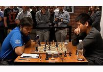 Вот прошел еще один месяц, и 1 августа ФИДЕ опубликовала новые рейтинги шахматистов