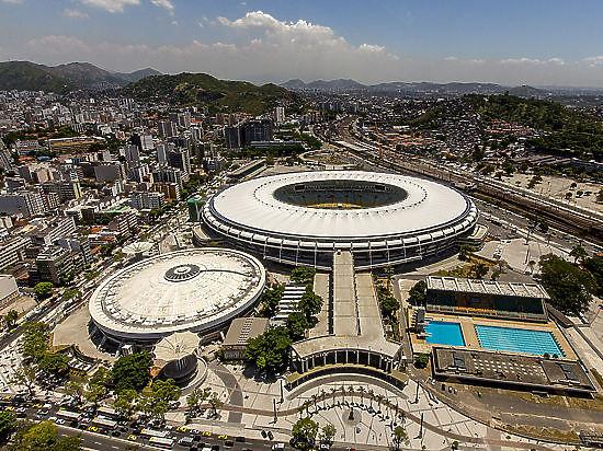 Взрыв у велотрассы в Рио во время гонок произвели саперы