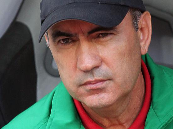 Мутко предложил Бердыеву выбор: сборная или «Спартак»