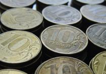 Дефицит федерального бюджета России растет на глазах