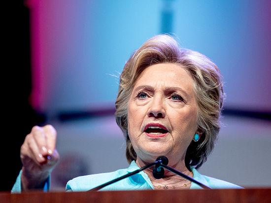 В Интернете появляется все больше свидетельств о том, что состояние здоровья кандидата в президенты США оставляет желать лучшего