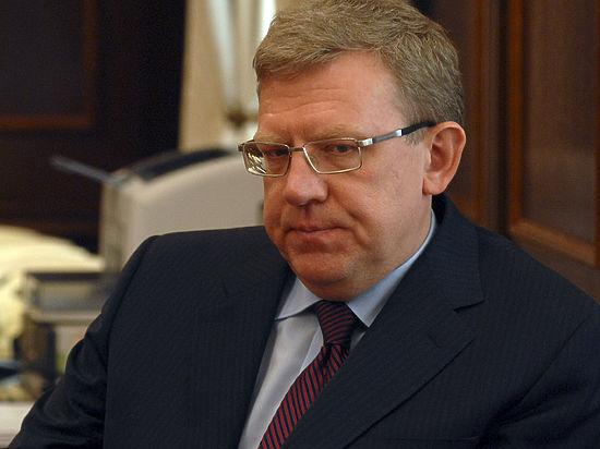 Кудрин вслед за Песковым путанно прокомментировал свое потенциальное премьерство