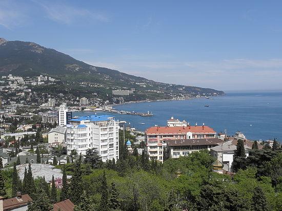 Большая Ялта: как проходит курортный сезон в Крыму-2016. ЦЕНЫ, ФОТО