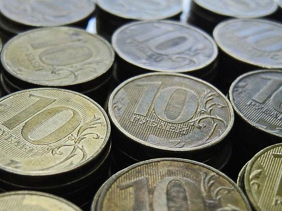 Бюджет страны недосчитался 1,5 трлн рублей только за первое полугодие