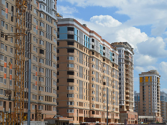 В России появятся государственные доходные дома