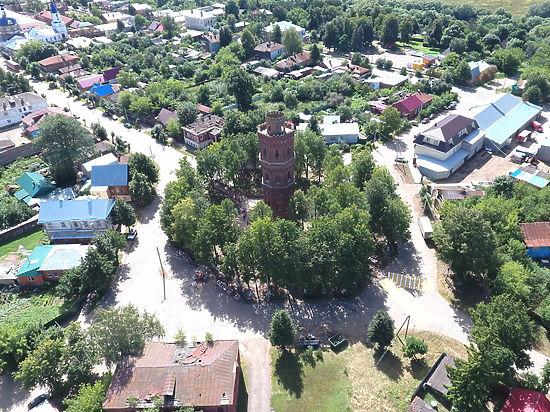 Торжественная церемония состоится в день 870-летия города