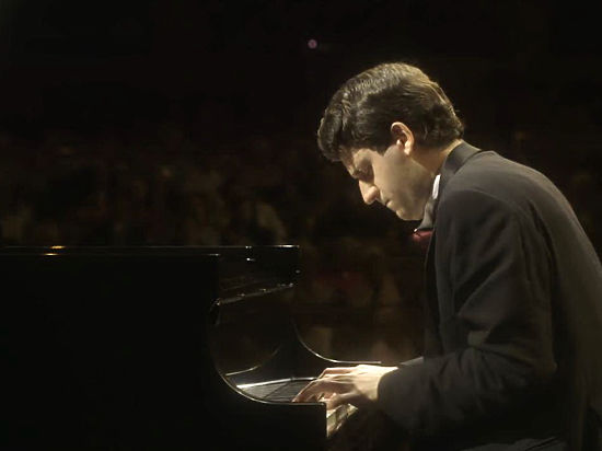 Свой триумф в Кливленде русский пианист посвящает Николаю Петрову