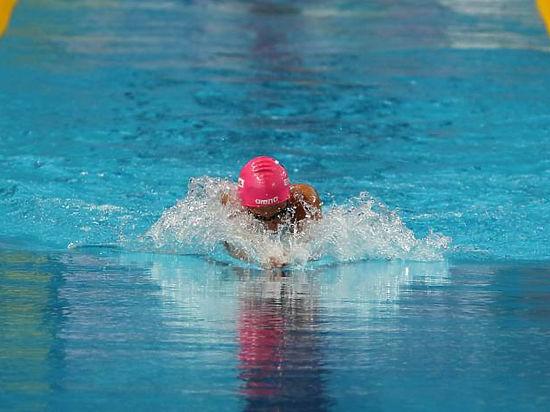 Неспортивное поведение в бассейне Рио и оплаканное серебро Юлии Ефимовой