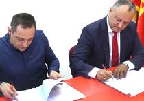 У молдавских социалистов каникул нет