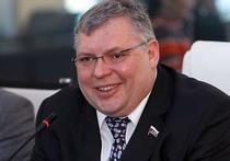 Кандидат в депутаты Госдумы от «Партии РОСТА» по Бурятии, олигарх Михаил Слипенчук оказался участником крупного «алмазного» скандала, о чем на минувшей неделе сообщило иркутское агентство NewsBabr