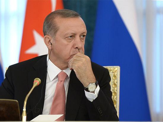 Путин и Эрдоган «сверили часы» перед саммитом G20 в Китае