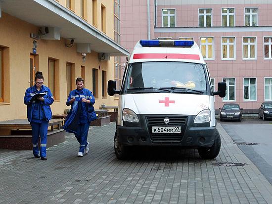 Тромб назвали причиной смерти директора «Уральских пельменей» Лютикова