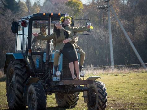 Дана Борисова в мини-шортах пришла на съемки ток-шоу
