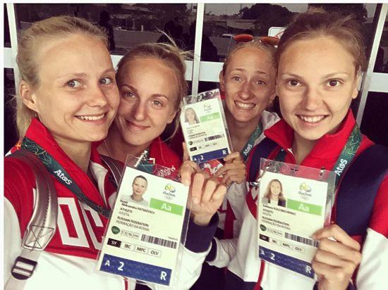 Отношение к россиянам в Рио просто ужасное, посетовала спортсменка