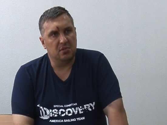Артем Дубков опроверг свои слова о том, что просил арестованного проведать его имущество на полуострове