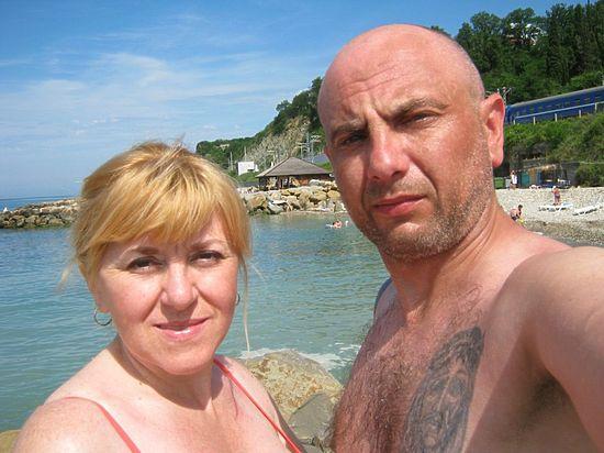 Задержанный в Армянске Захтей родом из Львовщины, но жил в России