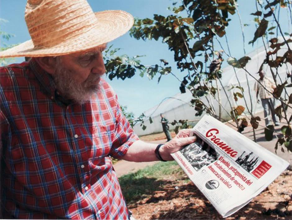 Фиделю Кастро — 90: путь кубинского лидера от рассвета до заката