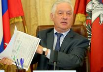 Мосизбирком закончил регистрацию кандидатов на выборы в Госдуму
