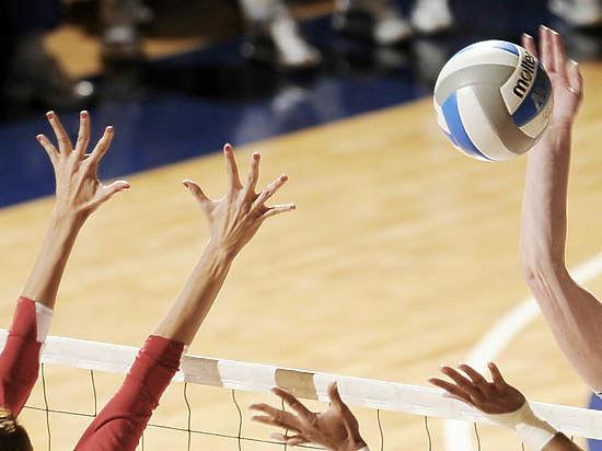 Волейболистов сборной России выбрали канадцы