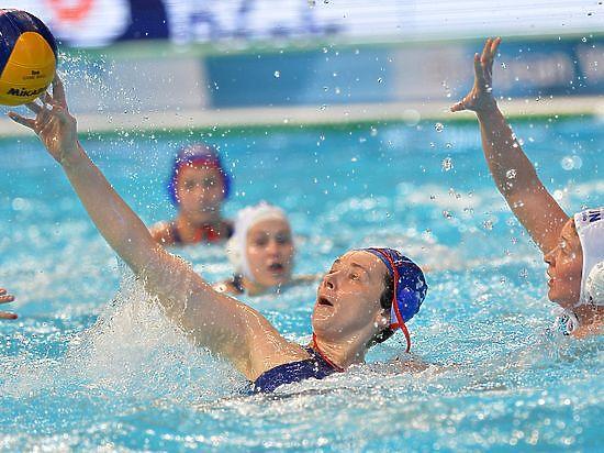 Ватерпольная сборная России сыграет с Италией в полуфинале Олимпиады