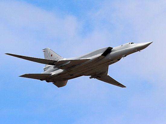 Эксперт пояснил, почему ВКС России наносят удары с иранской авиабазы