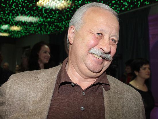 Слухи о лечении Якубовича в немецкой клинике от тяжелого заболевания не подтвердились