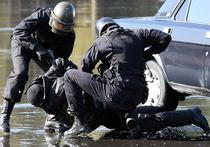 Стали известны подробности спецоперации по обезвреживанию боевиков, которую ФСБ РФ провела в Санкт-Петербурге