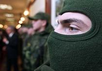 Бои шли в районе украинской границы