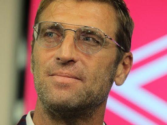 Максималист Каррера возглавил «Спартак» и обещал добиться большего, чем Аленичев