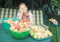 Марина Александрова впервые показала на видео лицо трехлетней дочери