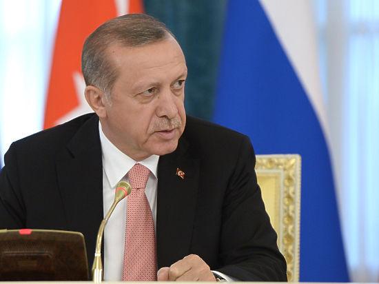 Разворот Эрдогана к России заставил США экстренно вывозить ядерное оружие