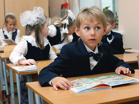 Краснодарские школы бьют рекорды по количеству первоклашек