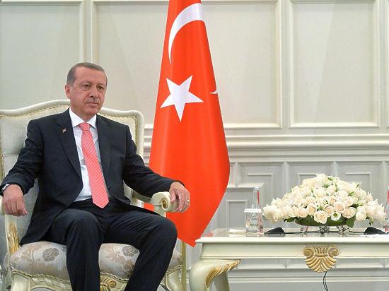 У Турции отбирают атомные бомбы «одиннадцати президентов» за плохое поведение Эрдогана