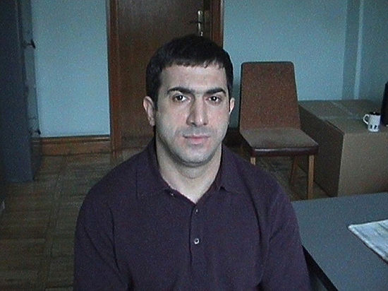 Убийство Ровшана Ленкоранского в Стамбуле связано с арестами в Москве
