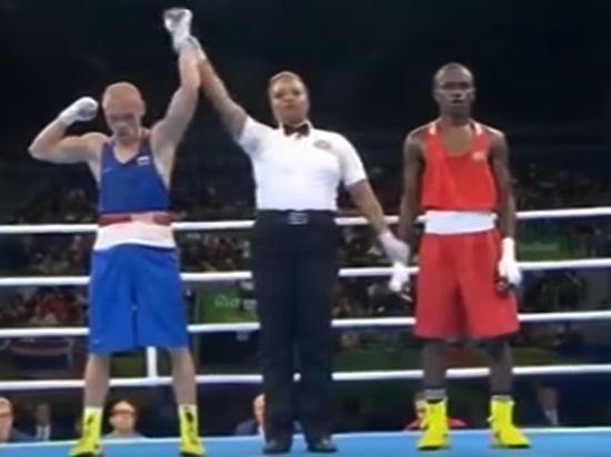 Медаль, уплывшая из рук: боксер Никитин покидает Олимпиаду из-за травмы