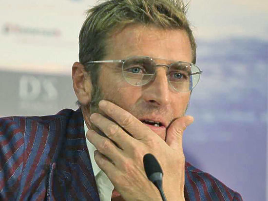 Максималист и карьерист: «Спартак» возглавил Массимо Каррера