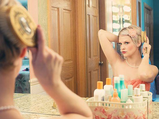 Социологи: женщины достигают пика привлекательности после тридцати лет