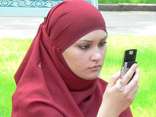 А молодые мусульманки верят, что это для их удовольствия