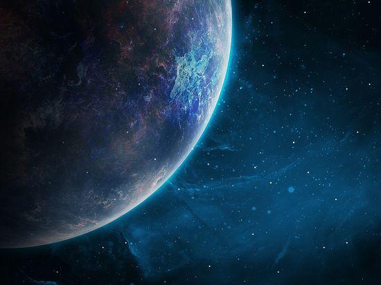 Астрономы впервые обнаружили планету с кислородной атмосферой