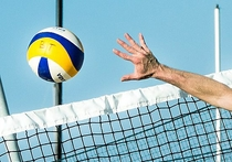 Мужская сборная России по волейболу проиграла Бразилии в полуфинале Олимпиады