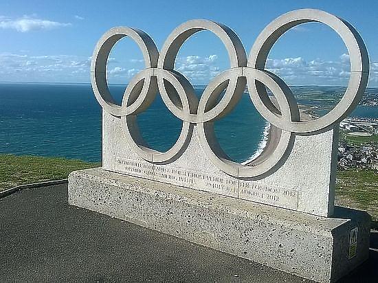 Церемония закрытия Олимпийских игр: онлайн-трансляция