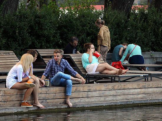 Аналитики вычислили неожиданные районы Москвы, где живут богачи и хипстеры