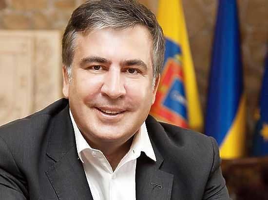 Саакашвили потребовал отставки министра спорта Украины после провала в Рио