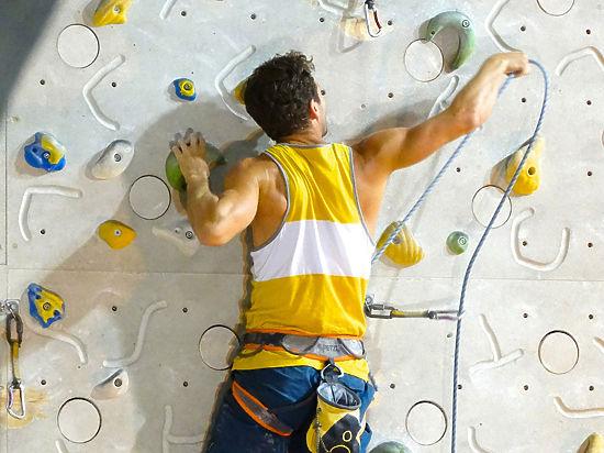 Надеемся на каратистов и скалолазов: наши шансы в новых олимпийских видах спорта