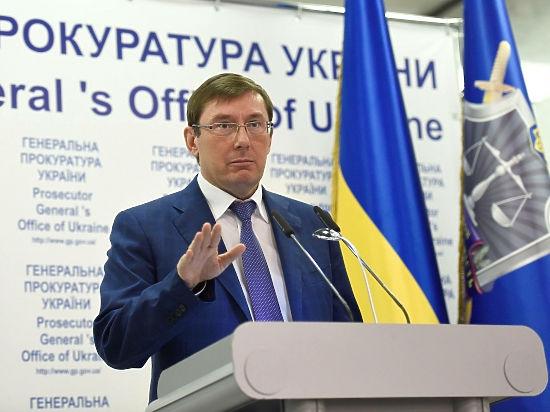 Украина пригрозила уголовными делами Путину и Медведеву