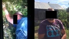 Сын заказал киллерам убийство отца в Самаре